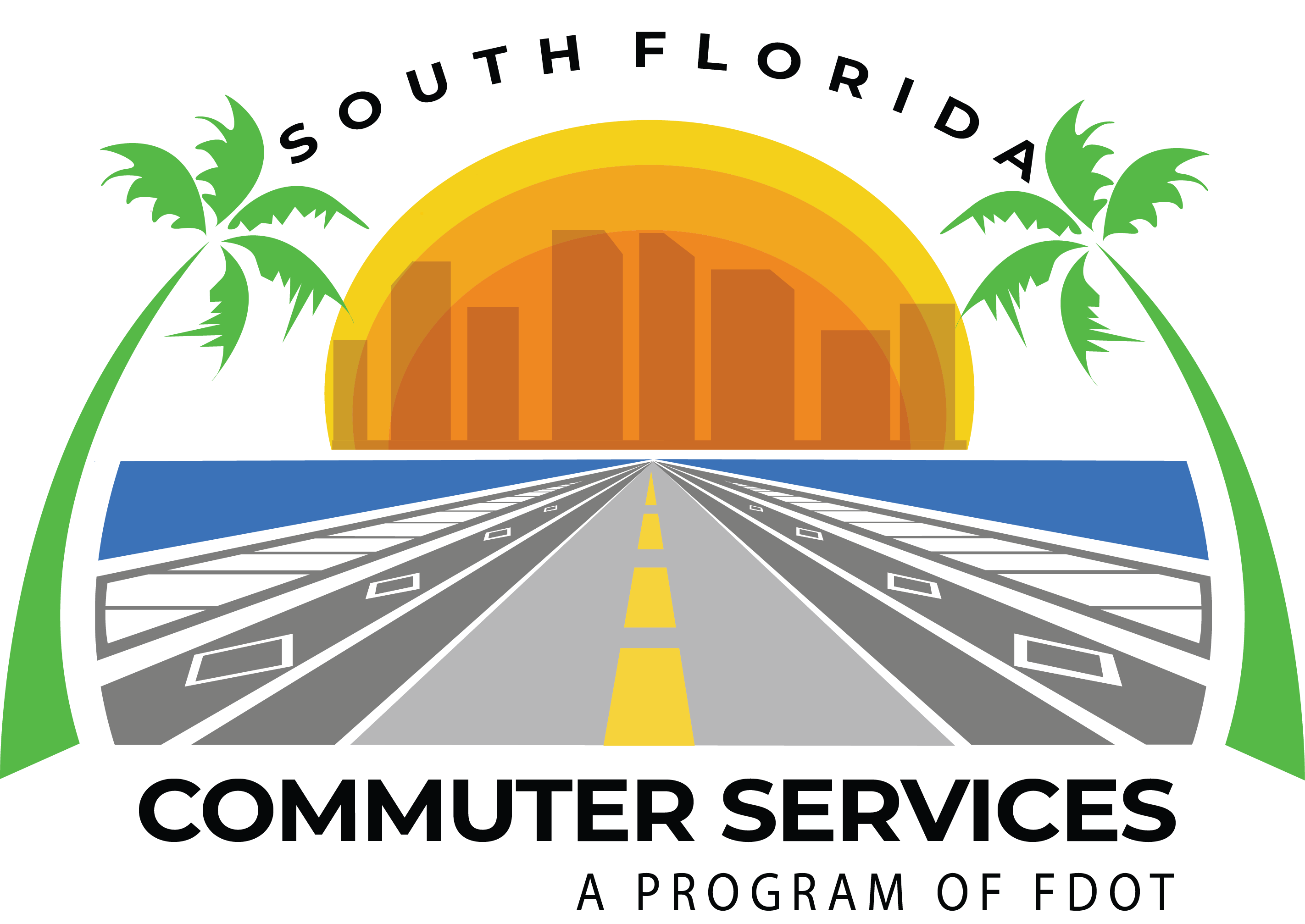 South Florida Commuter Services : Promoting Ride Sharing